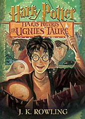 Jim Dale - Harry Potter And The Goblet Of Fire Audio Book by JK Rownling
