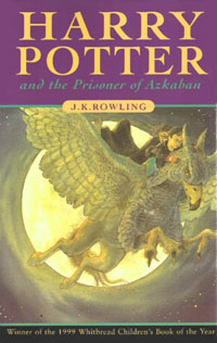JK ROWNLING: Harry Potter and the Prisoner of Azkaban Audio Book Free