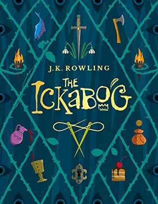 The IckabogJ.K. Rowling – The Ickabog Audiobook Download